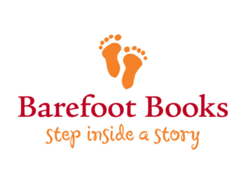 Barefoot Books Step Inside a Story logo