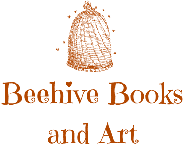 Beehive Books and Art