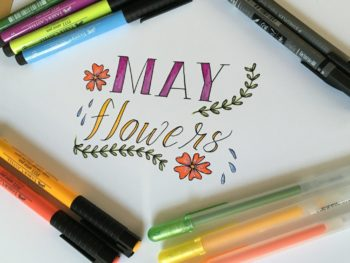 Monthly Musings for May