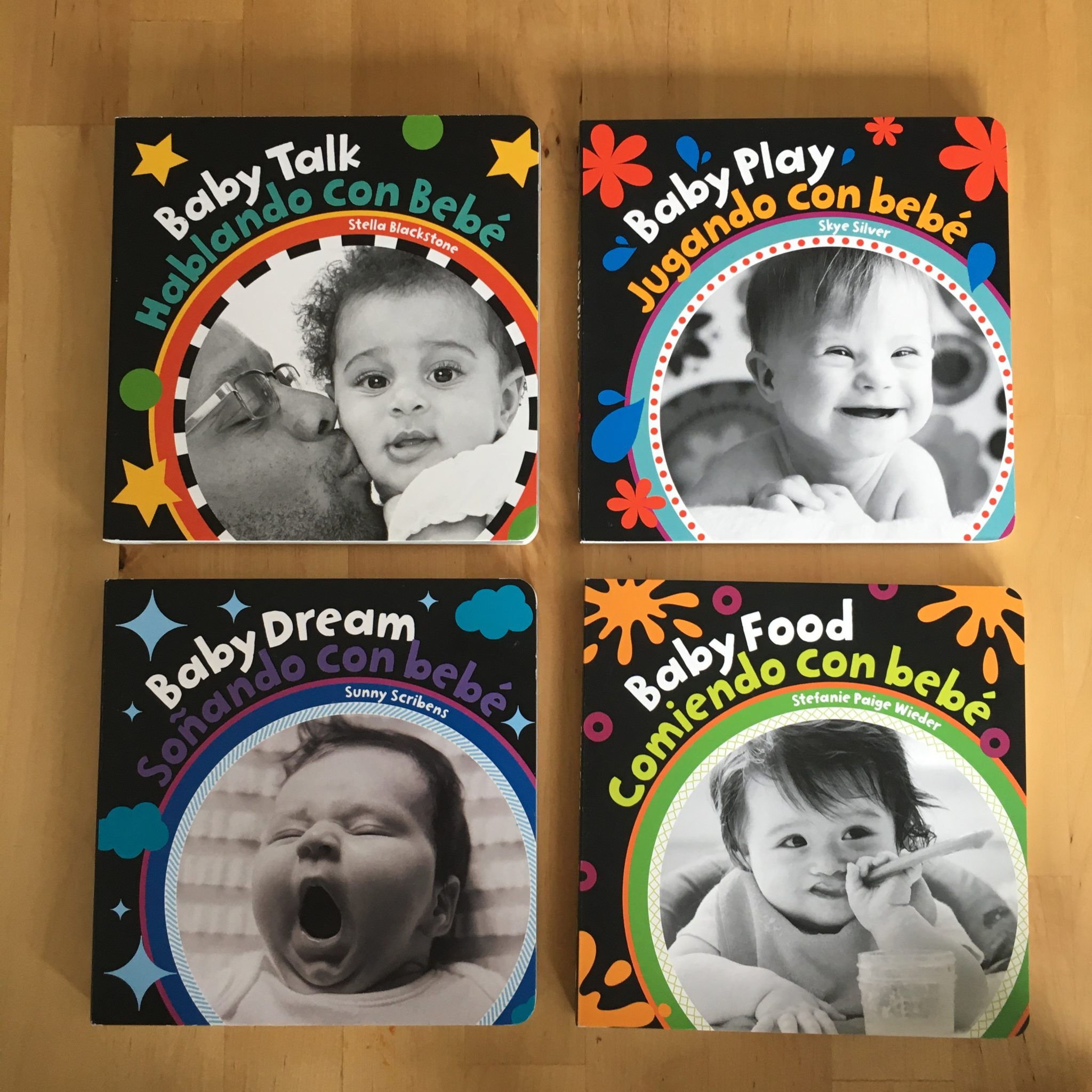 These Three Classic Black and White Board Books are a Must for Baby 6