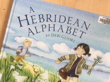 Hebridean Alphabet