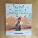 The Fox and the Falling Leaves 3